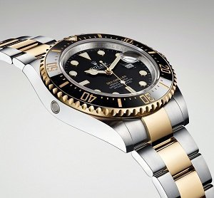 Rolex Sea-dweller | Rob.Engström
