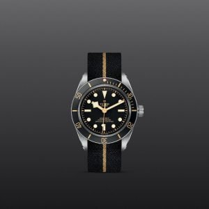 Nya Tudor 39mm Black Bay Fifty Eight | Rob Engström